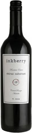 Inkberry Shiraz-Cabernet